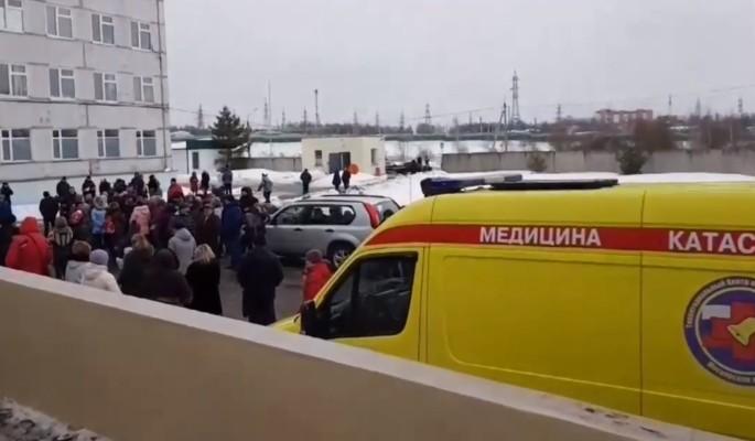 Подробности странного отравления в Подмосковье: счет пострадавших пошел на сотни (ВИДЕО)