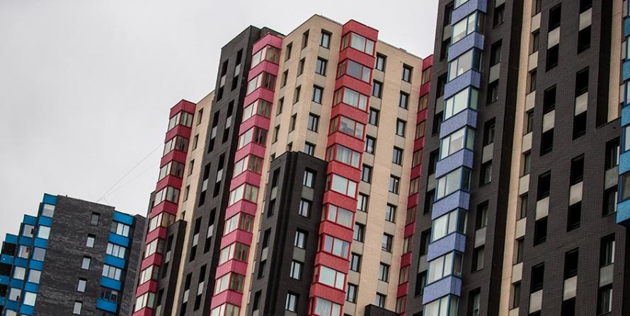 Квартиры в Москве и Подмосковье в феврале-марте 2018 года: ипотека и «альтернатива» вытесняют живые деньги