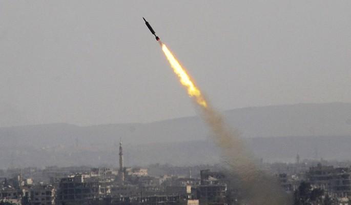 Заявление Минобороны по виновному в ракетном ударе по базе в Сирии (ВИДЕО)