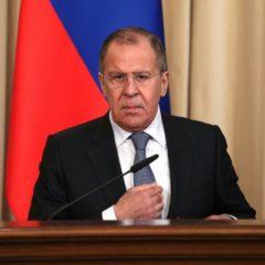 СРОЧНО: Лавров разгромил G7 за русофобские нападки