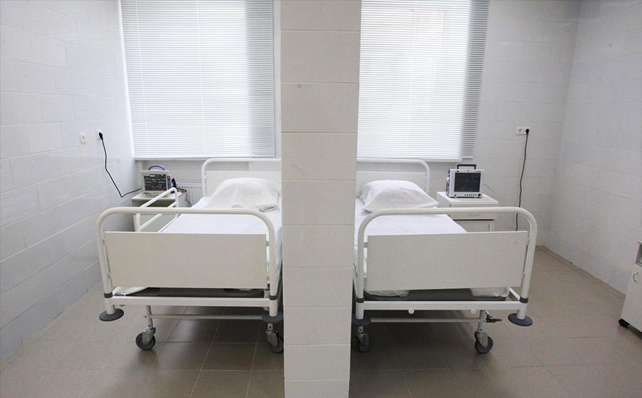 В Башкирии прокомментировали странную гибель детей в больнице Нефтекамска