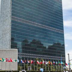 Беспредел в ООН: украинские снайперы угрожали дипломату из России