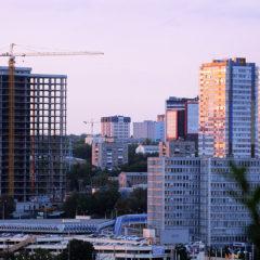 5 млн кв. м жилья могут построить на прилегающих к ЦКАД территориях в Новой Москве
