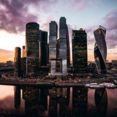 В «Москва-Сити» построят 104-этажный жилой комплекс
