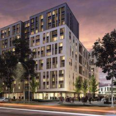 Жилой комплекс на 1,2 тыс. квартир построят у метро «Ховрино»