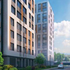 ГК «Пионер» построит жилой комплекс на 30 га земли у метро «Варшавская»