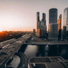 Point Estate: Цены на недвижимость «Москва-Сити» перешли в рубли и замерли