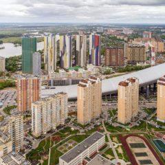 2 дома на 700 квартир в Красногорске получили заключение о соответствии требованиям 214-ФЗ