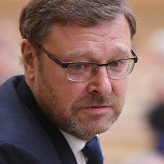 Совфед намерен в среду рассмотреть проект заявления к 70-летию НАТО