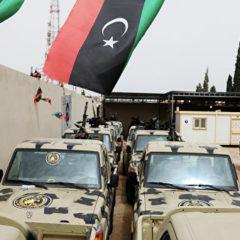 Армия Хафтара начала воздушную операцию над Триполи, сообщил источник