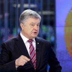 Порошенко начал терять власть еще до дебатов с Зеленским