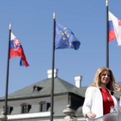 Спикер парламента Словакии выступил против размещения в стране войск США