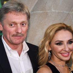 Песков сообщил о продаже купленной в ипотеку квартиры Навки в США