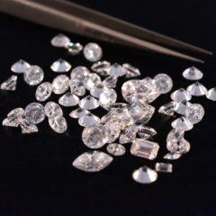 Правительство запретит продавать искусственные бриллианты под видом настоящих
