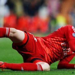 Зидан попросил руководство «Реала» продать вратаря сборной Бельгии
