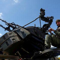 СМИ сообщили о крушении в Ливии самолета армии Хафтара