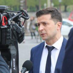 В штабе Зеленского уточнили время и место для встречи с Порошенко