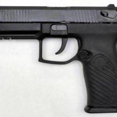 Убийца «Макарова»: российская армия получит новый пистолет «Удав»