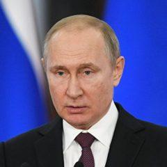 Визит Путина в Италию состоится в середине лета, заявил Ушаков