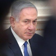 Нетаньяху поблагодарил Трампа за внесение КСИР в список террористов