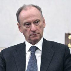Патрушев заявил, что Россия увеличит число спутников
