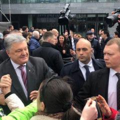 Названа причина «сольных» дебатов Порошенко: «отмазывается» от встречи с Зеленским