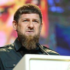 Кадыров обвинил Запад в разделении террористов на «хороших» и «плохих»