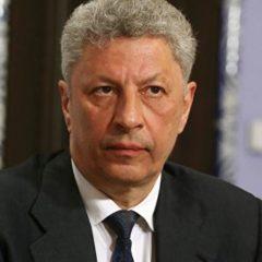 Бойко через суд потребует зарегистрировать законопроект о самороспуске Рады
