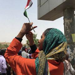 Силы быстрой поддержки Судана призвали создать суды для борьбы с коррупцией