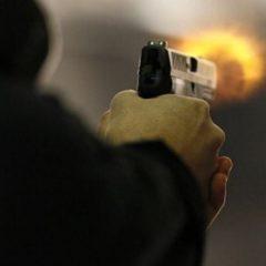 В Волгоградской области мужчина открыл стрельбу рядом с кафе