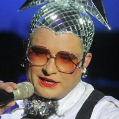Верка Сердючка примет участие в Евровидении в качестве гостя