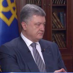 Порошенко поставил Зеленскому ультиматум по дебатам