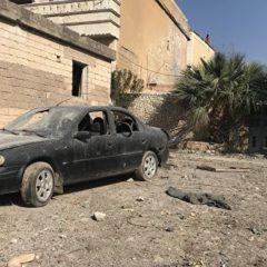 Боевики за сутки нарушили режим перемирия в двух сирийских провинциях