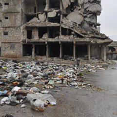 Боевики обстреляли населенные пункты в трех провинциях Сирии