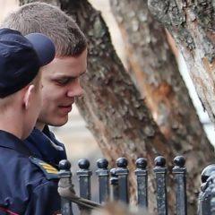 Александр Кокорин и Павел Мамаев частично признали свою вину