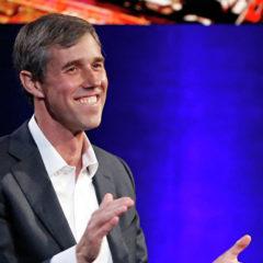 Кандидат в президенты США О'Рурк обнародовал налоговые декларации за 10 лет
