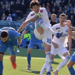 «Ростов» потерпел первое крупное поражение в сезоне
