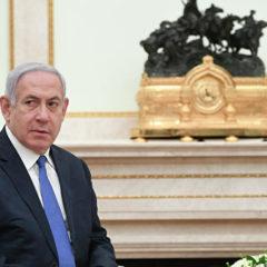 Трюдо поздравил Нетаньяху с победой его партии на выборах