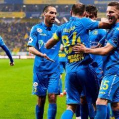 «Ростов» впервые в истории обыграл «Спартак» дважды за сезон