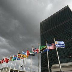 Совбез ООН соберется на внеочередное закрытое заседание по Ливии