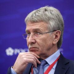 «НОВАТЭК» не согласился с сомнениями «Газпрома» насчет СПГ-кластера в Арктике