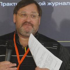 Украинского журналиста Скачко объявили в розыск