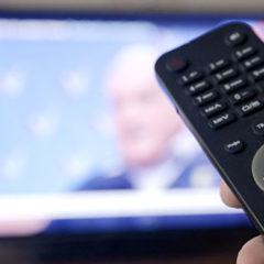 В двадцати российских регионах 15 апреля отключат аналоговое вещание