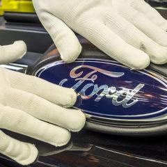 Ford назвал размер компенсаций увольняемым сотрудникам в России