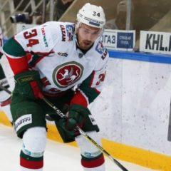 Трехкратный чемпион КХЛ избил девушку на улице