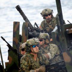 Bloomberg допустил отсрочку строительства базы США «Форт Трамп» в Польше