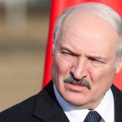 Лукашенко назвал Саакашвили бывшим общим другом с Порошенко