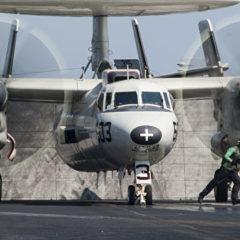 Northrop Grumman получила заказ на поставку Пентагону 24 самолетов ДРЛО