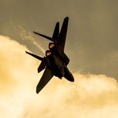 СМИ: трое сирийских военных пострадали при ударах ВВС Израиля