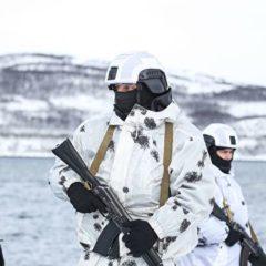 National Interest рассказал о беспомощности США в Арктике